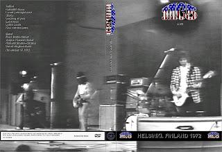 MC5 - 1972-11-17 - Helsinki, Finland (DVDfull pro-shot)