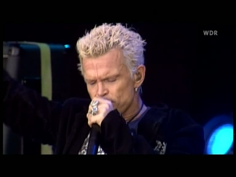 Billy Idol - 2005-06-05 - Nurburgring, Germany (DVDfull pro-shot)