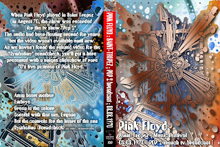 Pink Floyd - 1970-08-08 - Saint Tropez, France (DVDfull pro-shot)