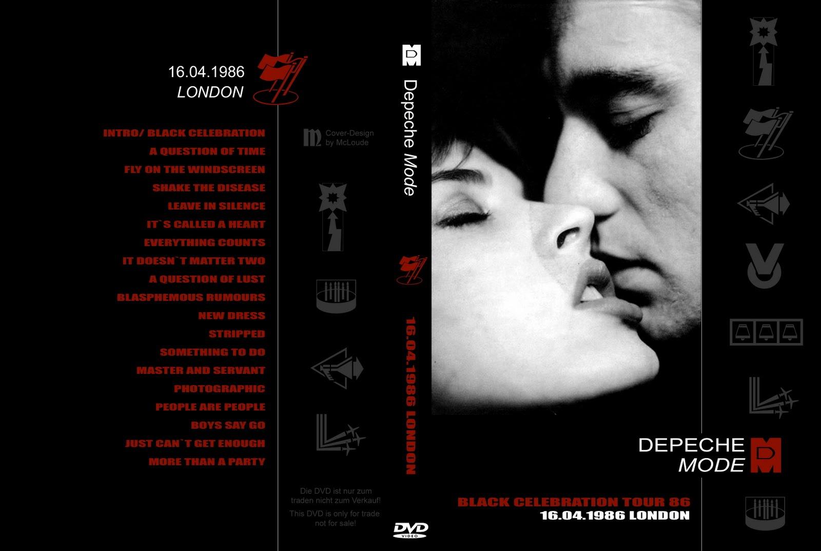 Depeche Mode, Live in Paris, DVD Rip by ECIDragon divx