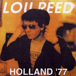 Lou Reed - 1977-05-01 - Groningen, NL