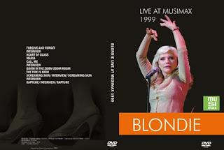Blondie - 1999-05-03 - QuГ©bec, Canada (DVDfull pro-shot)