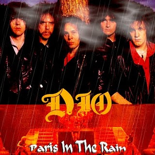 DIO (R.I.P.) - 1987-11-23 - Paris, France