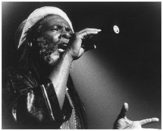 Burning Spear - 1987-01-21 - Talahassee, FL