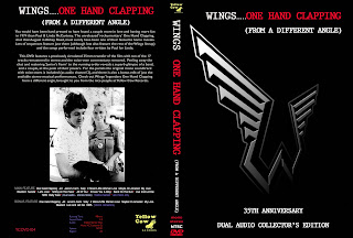 Paul McCartney and the Wings - 1974-08-xx - London, UK (DVDfull pro-shot)