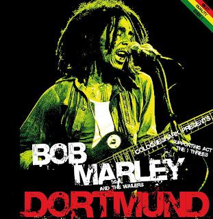 Bob Marley - 1980-06-13 - Dortmund, Germany