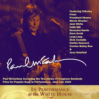 Paul McCartney - 2010-06-02 - Washington, DC