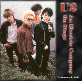 U2 - 1982-12-06 - London, UK (FLAC)