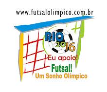 FUTSAL OLÍMPICO RIO 2016