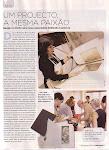 Revista Visão - 2007
