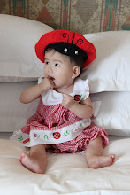 Maia Grace- born 4/5/10 Gotcha Day - Sept. 19th!