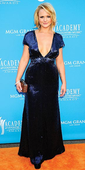 miranda lambert acm 2011 dress. Miranda Lambert, hoping that