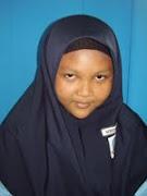 Nur Syafiqa binti Norman