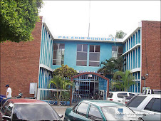 PALACIO MUNICIPAL DE LA GOMERA.