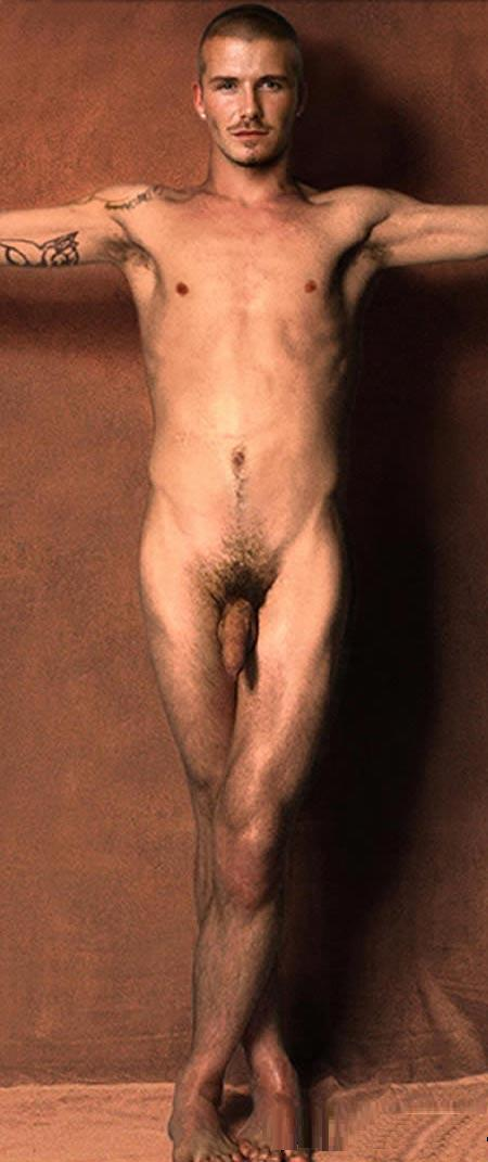 Desnudos Famosos