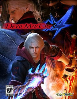 Download Devil May Cry 4 PC ( REUPADO )