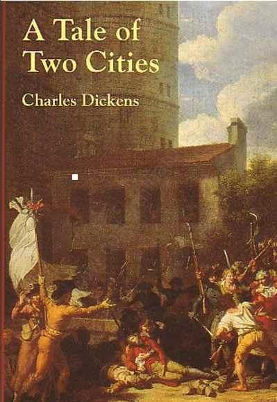 readers are enthralled by a tale of two cities by charles dickens A tale of two cities by charles dickens,  we're featuring millions of their reader ratings on our book pages to help you find your new favourite book.