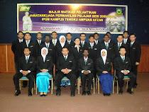 .::Jawatankuasa Perwakilan Pelajar IPGMKTAA Sesi 2009::.