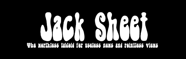 Jack Sheet