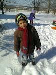 Teagan, 6 years old