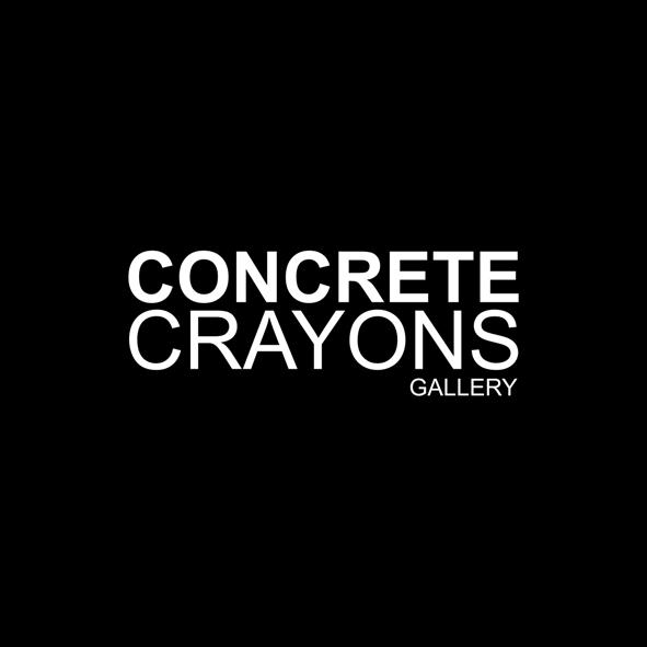 CONCRETE CRAYONS