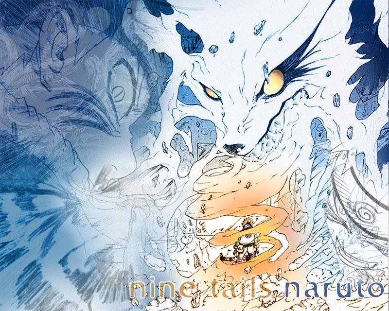 naruto wallpaper 3d