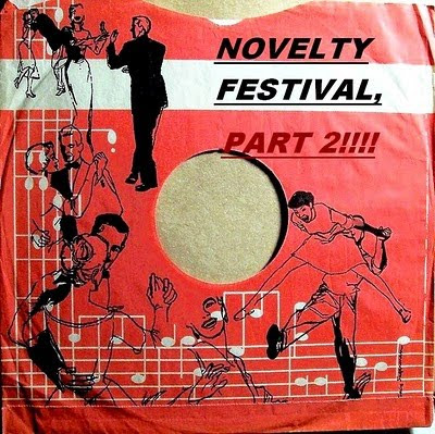 rare novelty vol 1