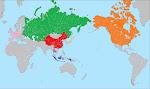 LevelR Territorial Map
