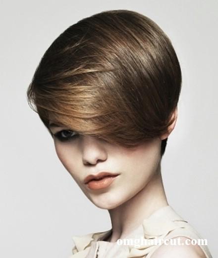 hair style short 32 Super Cute Short Hair Styles