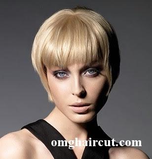 short hair Super Cute Short Hair Styles