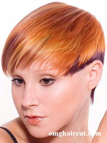 shoet hair 754 Super Cute Short Hair Styles