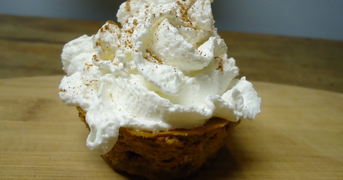 Eat, Run, Read: Cake of the Week: Mini Pumpkin Pies with ...