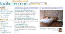 PORTADA EN ESTILOYHOGAR.COM 2JUL09
