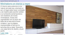REPORTAJE ESTILOYHOGAR 10SEP09