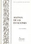 Agonía de las estaciones  (1994)