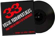 33 discos fundamentales para tener en VINILO o en CD ( originales)