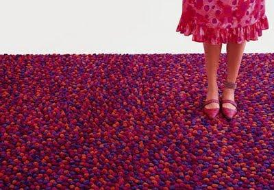 Comodoos interiores tu blog de decoracion suavidad y - Alfombras nani marquina ...