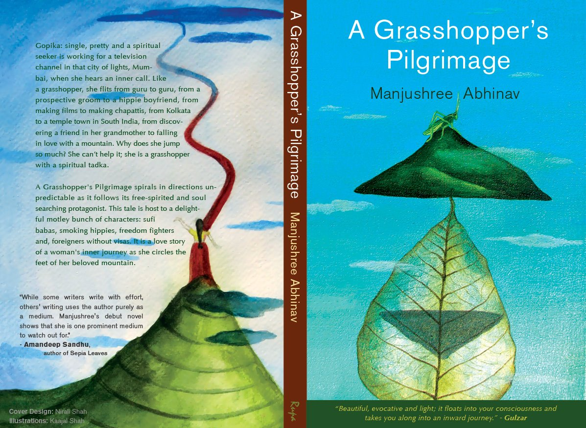 A Grasshopper&#39;s Pilgrimage