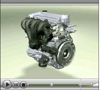 Como funciona um motor