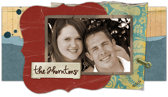 the thorntons