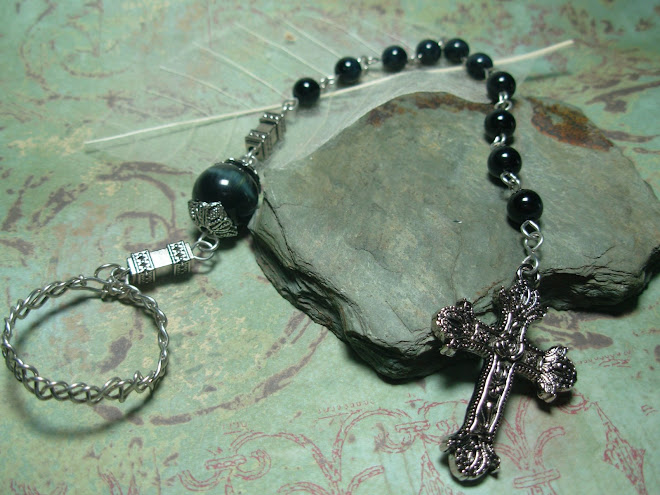 Peter's Rosary