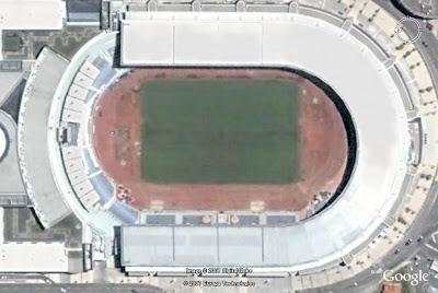 Google Earthで世界旅行: 2007-0...