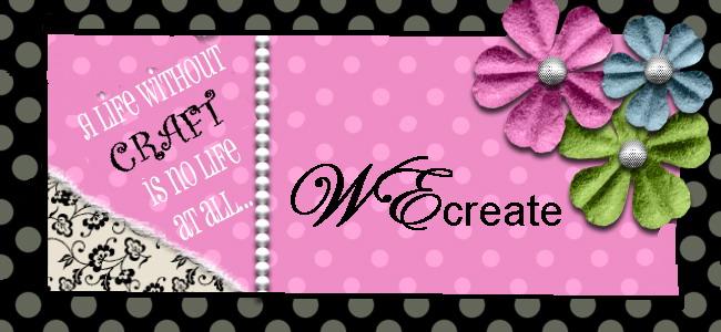 We create
