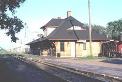 Barron Depot
