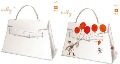mel stampz kelly hermes bag template wow