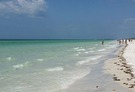 Best beaches in the world beaches clearwater beach florida for Best clear water beaches in the world