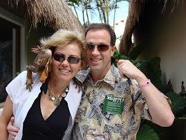 Patti & Dave