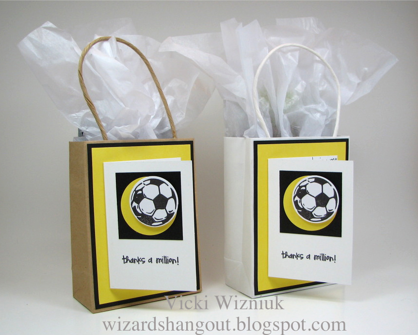 Wizards Hangout Simple Quick Soccer Coach Gifts
