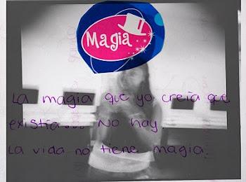 Sin Magia.