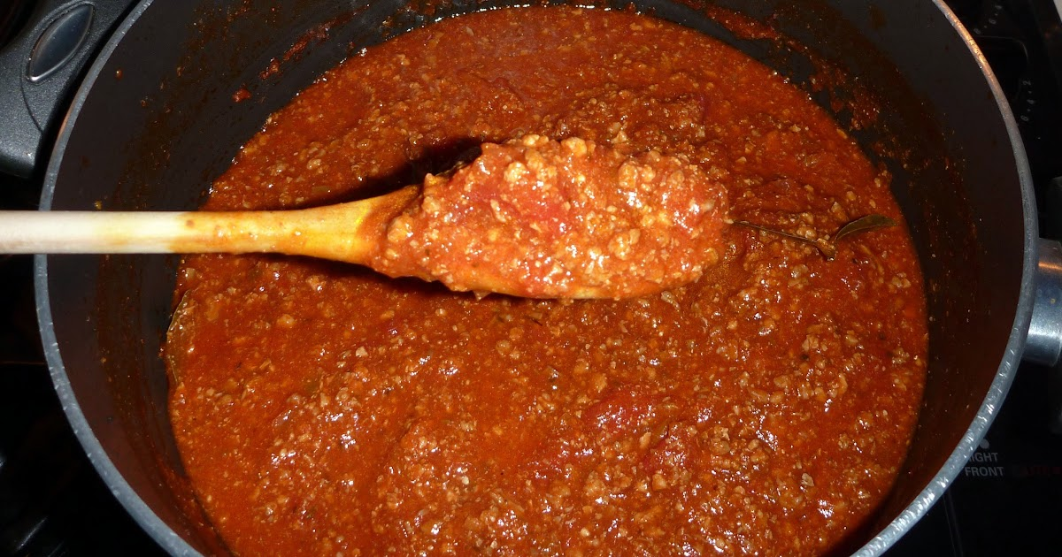 Mountain UltraLight: Make Your Own Dehydrated Meat Sauce